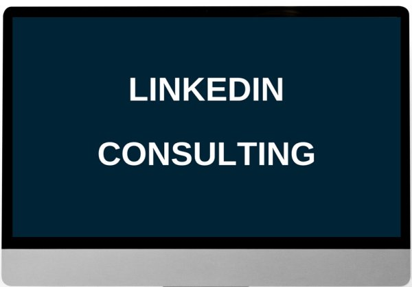 linkedin consulting
