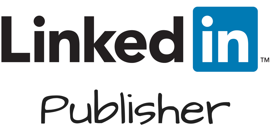Image result for linkedin publisher
