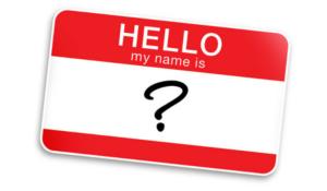 LinkedIn Name Field