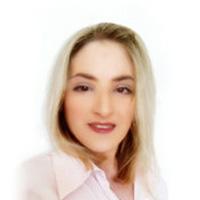 Alexandra Mavrofoti, Application Support Engineer, BT