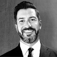 Andiranos Gkionis, Director of Retail Development, Sani Resort