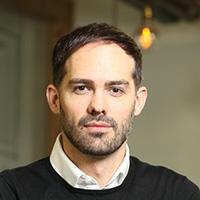 Anthony Day, Blockchain Partner, IBM