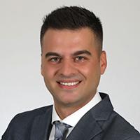 Dimitrios Karkakis, Insurance & Investment Agent, NN