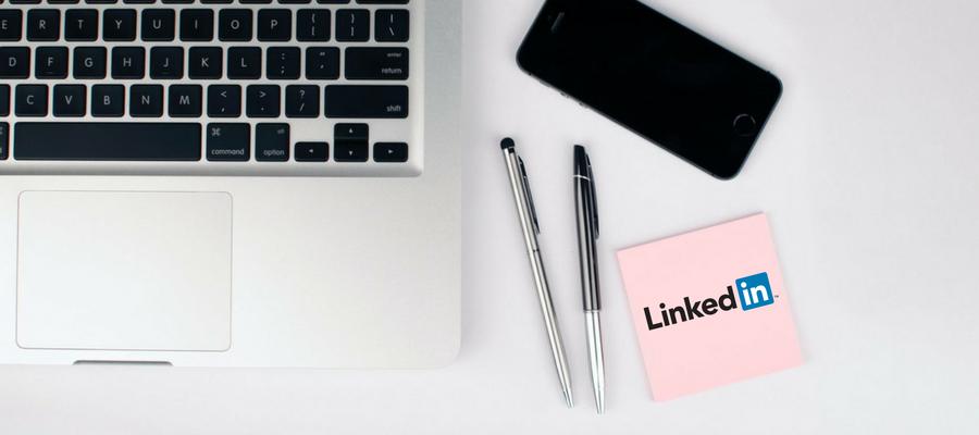 How can a Tourism Enterprise Utilize LinkedIn