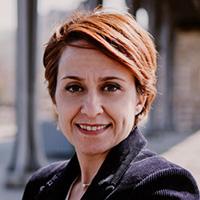Setareh Feylizadeh, Graphic Designer